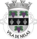 Brasão do município de Nelas