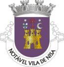 Brasão do município de Nisa