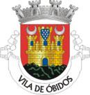 Brasão do município de Óbidos