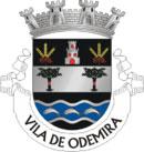 Brasão do município de Odemira