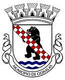 Brasão do município de Odivelas