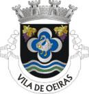 Brasão do município de Oeiras