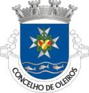 Brasão do município de Oleiros