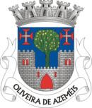 Brasão do município de Oliveira de Azeméis