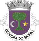 Brasão do município de Oliveira do Bairro