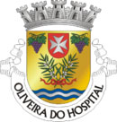 Brasão do município de Oliveira do Hospital