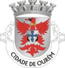 Brasão de Armas do Município de Ourém