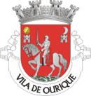 Brasão do município de Ourique