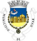Brasão do município de Ovar