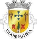 Brasão do município de Palmela