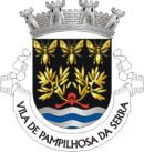 Brasão de Armas do Município de Pampilhosa da Serra