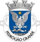 Brasão do município de Pedrógão Grande