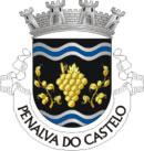 Brasão de Armas do Município de Penalva do Castelo