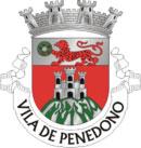 Brasão de Armas do Município de Penedono