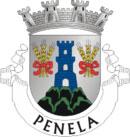 Brasão de Armas do Município de Penela