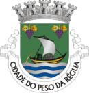 Brasão do município de Peso da Régua