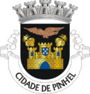 Brasão do município de Pinhel