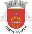 Brasão do município de Ponta Delgada