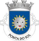Brasão do município de Ponta do Sol