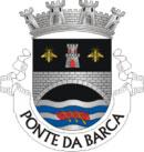 Brasão de Armas do Município de Ponte da Barca