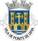 Brasão do município de Ponte de Lima