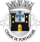 Brasão do município de Portalegre