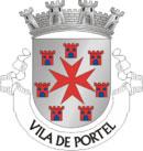 Brasão de Armas do Município de Portel