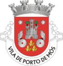 Brasão do município de Porto de Mós