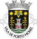 Brasão do município de Porto Moniz
