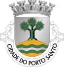 Brasão de Armas do Município de Porto Santo
