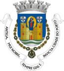 Brasão do município de Porto