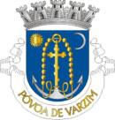 Brasão do município de Póvoa de Varzim