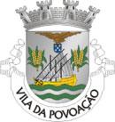 Brasão do município de Povoação