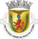 Brasão do município de Praia da Vitória