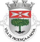 Brasão do município de Proença-a-Nova