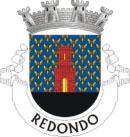 Brasão do município de Redondo