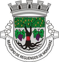 Brasão de Armas do Município de Reguengos de Monsaraz