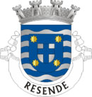 Brasão do município de Resende