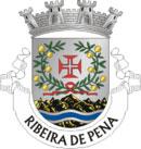 Brasão do município de Ribeira de Pena