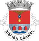 Brasão do município de Ribeira Grande