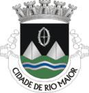Brasão do município de Rio Maior