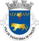 Brasão do município de Salvaterra de Magos