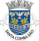 Brasão do município de Santa Comba Dão