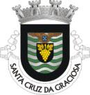 Brasão do município de Santa Cruz da Graciosa