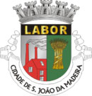 Brasão do município de São João da Madeira
