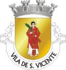 Brasão de Armas do Município de São Vicente