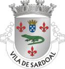 Brasão do município de Sardoal