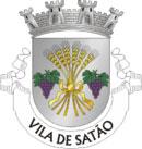 Brasão do município de Sátão