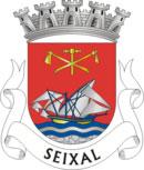 Brasão do município de Seixal