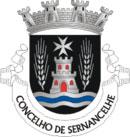 Brasão do município de Sernancelhe